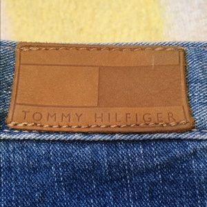 Tommy Hilfiger Boyfriend Jeans Size 10L